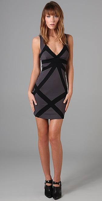 Bec & Bridge La Femme Bandage Dress