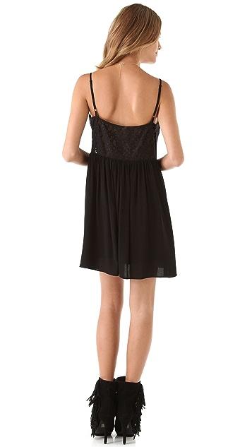 Bec & Bridge Bellini Swing Dress