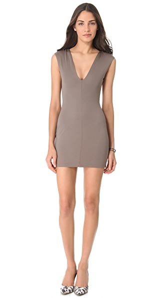 Bec & Bridge Reversible Body Dress
