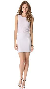 Bec & Bridge Reversible Freya Drape Dress