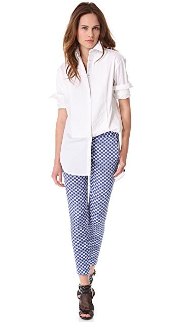 Bec & Bridge Santa Maria Slim Pants