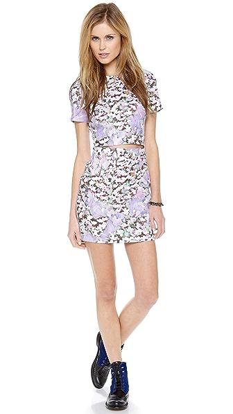 Bec & Bridge Oriental Blossom Tee Dress
