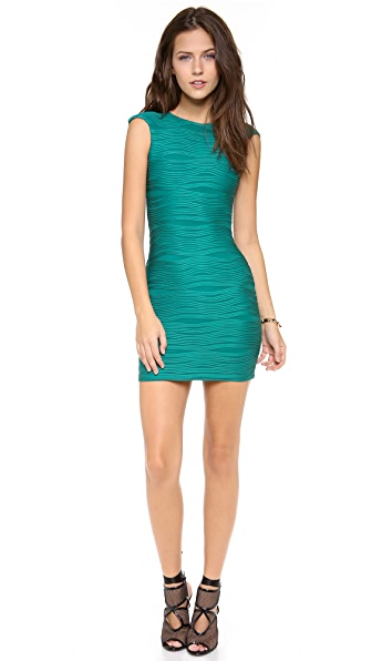 Bec & Bridge Wisteria Reversible Dress