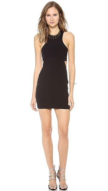 Bec & Bridge Tyra Mini Dress