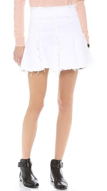 Bec & Bridge Yuki Denim Skirt