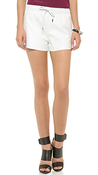 Bec & Bridge Electric Eel Sport Shorts