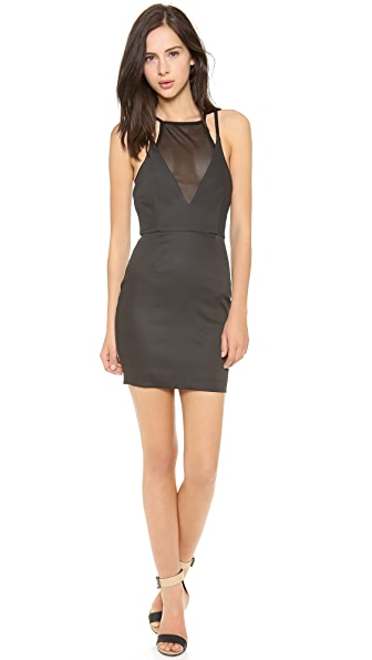 Bec & Bridge Helena Mini Dress