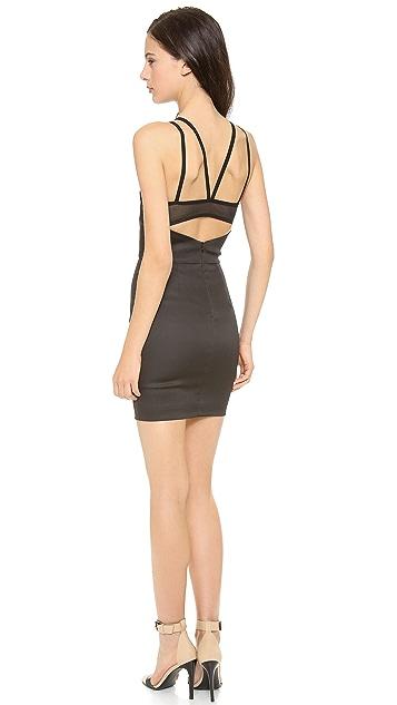 Bec & Bridge Helena Mini Dress
