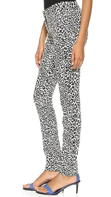 Bec & Bridge Snow Leopard Pants