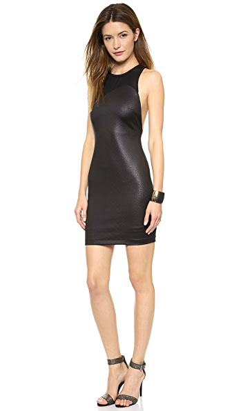 Bec & Bridge Magma Mini Dress