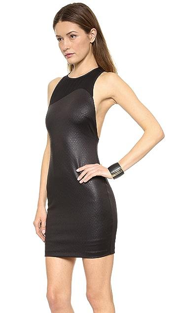 Bec & Bridge Magma Mini Dress