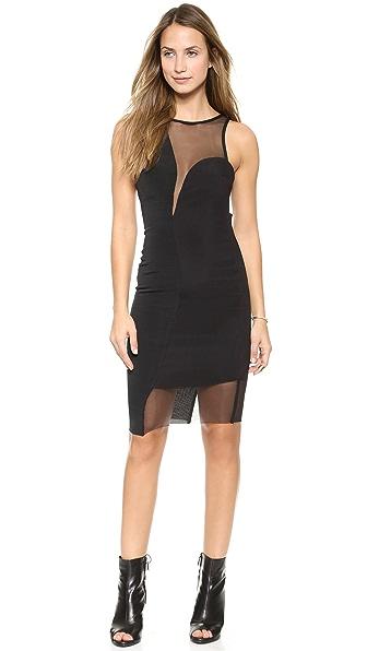 Bec & Bridge Облегающее платье Layla