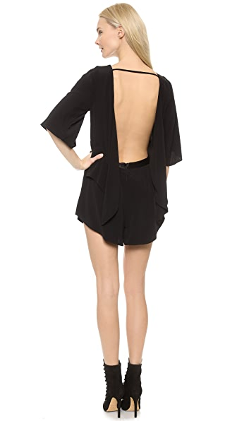Bec & Bridge Nomadic Romper