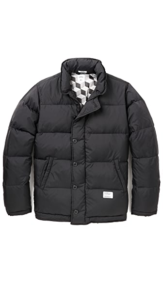 Bedwin and the Heartbreakers Quine N-1 Down Jacket
