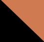 Black/Tan