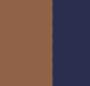 Navy/Vicuna