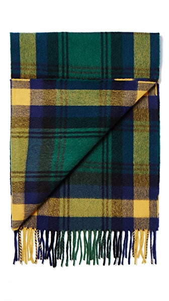 Begg & Co. Hutton Scarf