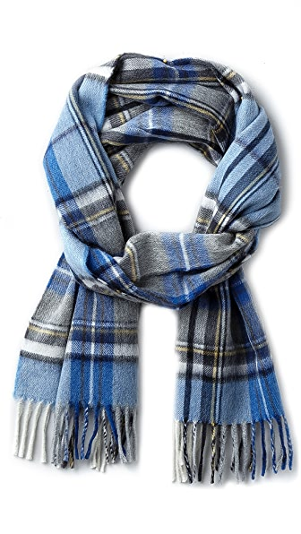 Begg & Co. Niven Scarf
