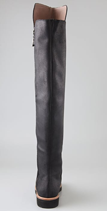 Belle by Sigerson Morrison Eva Over the Knee Boots