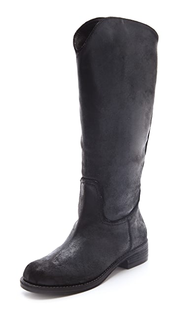 Belle by Sigerson Morrison Imali Tall Clean Boots