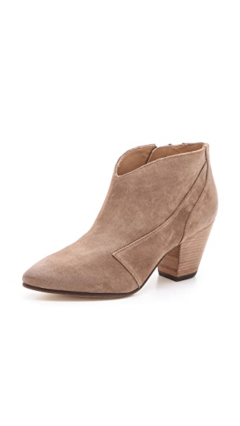 Belle by Sigerson Morrison Yoko Booties