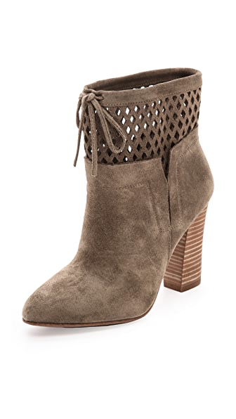 Belle by Sigerson Morrison Feng Cutout Booties