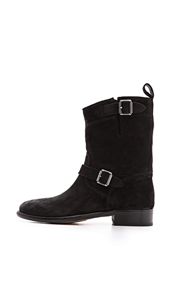 Belstaff Bedford Boots