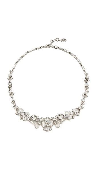 Ben-Amun Crystal Necklace