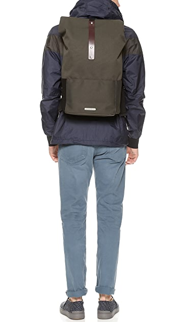 Brooks England Hackney Utility Backpack