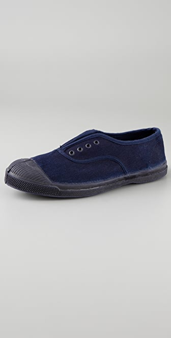 Bensimon Elly Laceless Tennis Shoes