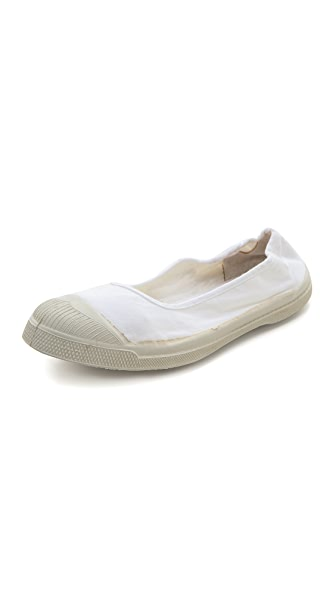 Bensimon Tennis Ballerina Sneakers