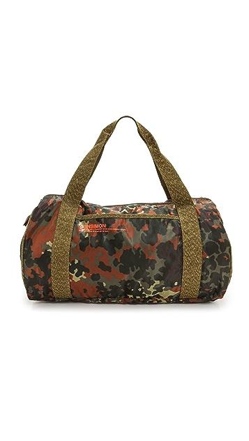 Bensimon Color Duffle Bag