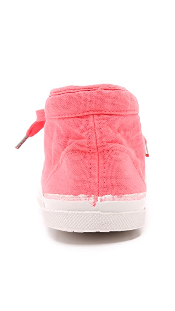 Bensimon Tennis Newnils Sneakers