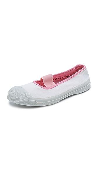 Kupi Bensimon online i prodaja Bensimon Tennis Elly Stretch Sneakers White haljinu online