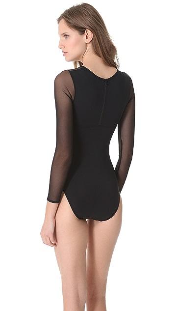 Beth Richards Gidget One Piece Swimsuit