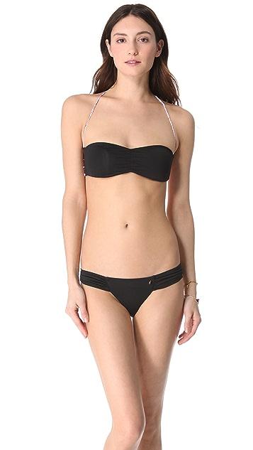 Bettinis Soho Bandeau Bikini Top