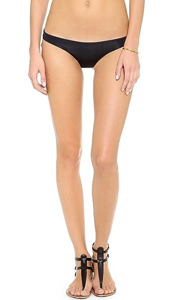 Bettinis Fringe Bikini Bottoms