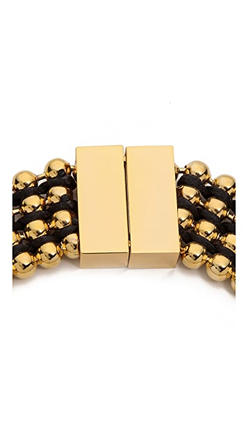 Bex Rox Frida Collar Necklace