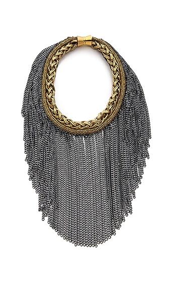 Bex Rox Maasai Short Chain Necklace