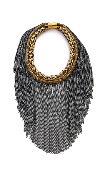 Bex Rox Maasai Short Chain Necklace