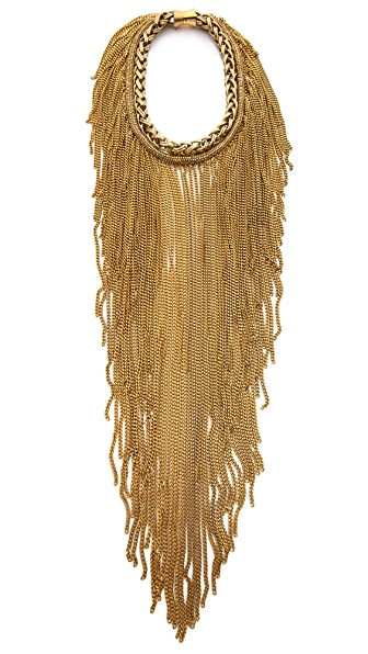 Bex Rox Maasai Long Chain Necklace