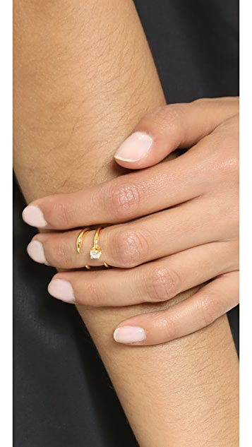 Bijules Baby Knuckle Ring