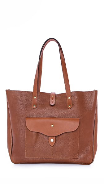 Bill Amberg Hunter Tote