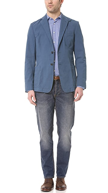 Billy Reid Loudon Jacket