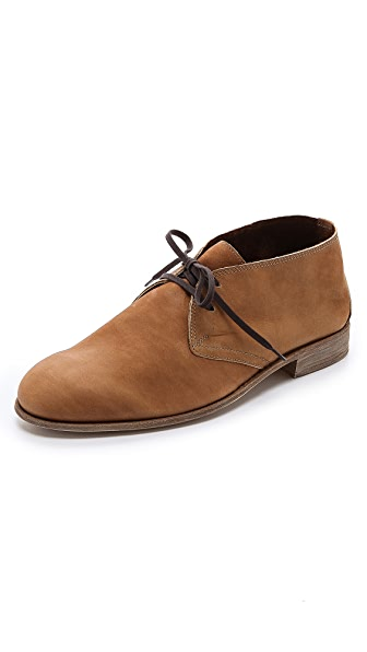 Billy Reid Indianola Chukkas