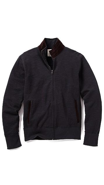 Billy Reid Track Jacket