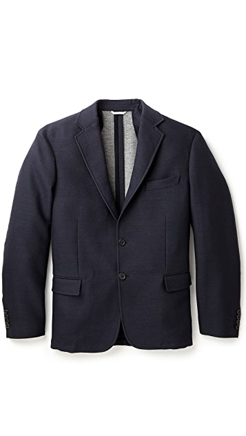 Billy Reid Lexington Blazer