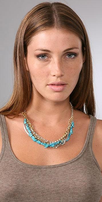 Bing Bang Zuni Choker Necklace