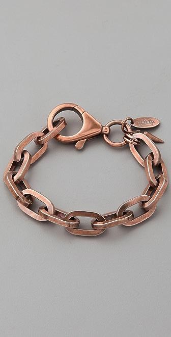 Bing Bang Boyfriend Chain Bracelet