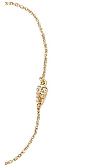 Bing Bang Faith Skull Trinity Bracelet